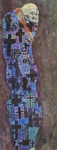 Klimt-Morte e vita