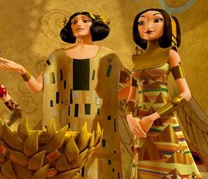 Raynor e Mayla