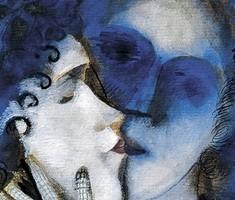 Chagall a Milano