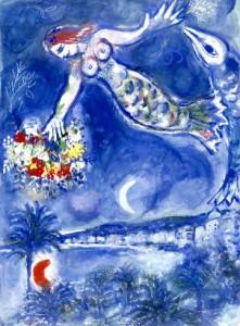 La sirena e il pesce