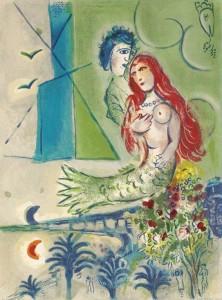 La sirena e il poeta