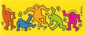 keith-haring-print-poster-urban-art-graffiti-untitled-dancingyellow