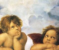 Angeli, Amore e Fantasia