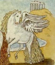 Unicorni e cavalli alati