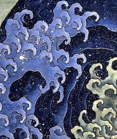 Oggy, scarafaggi e Hokusai