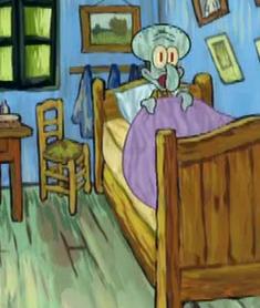 SpongeBob ad Atlantide