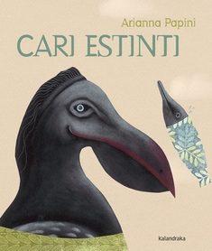 Arianna Papini, libri per bimbi curiosi
