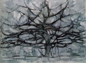 L'albero argentato