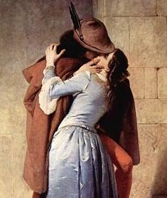 Baci per San Valentino
