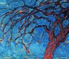 Mondrian e l'evoluzione degli alberi