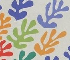 Collage: Matisse vs. Margherita