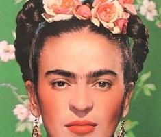 Le emozioni di Frida