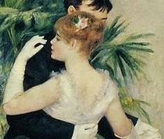 A Renoir piace ballare!